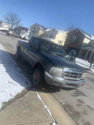 1998 ford ranger 4x4 for Sale in Indianapolis, IN