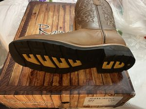 Ranchers work boots for Sale in Lithonia, GA
