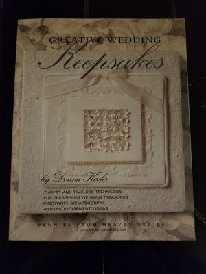 Creative Wedding Keepsakes for Sale in East Wenatchee, WA