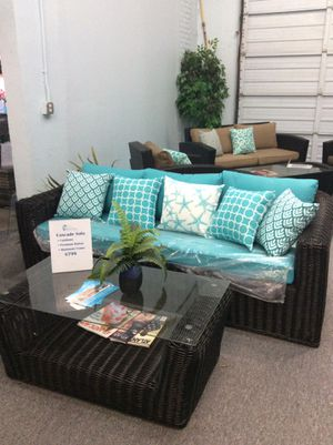 Outdoor Patio Furniture for Sale in Palm Springs, FL