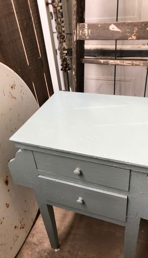 Table I used in kitchen for Sale in Visalia, CA