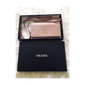 Prada cross body bag for Sale in Oceanside, CA