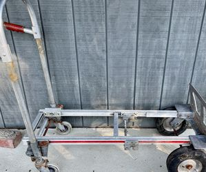 Magliner Convertible Dolly Hand Truck for Sale in Gates Mills,  OH