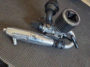 Nitro rc engine for Sale in Queen Creek, AZ
