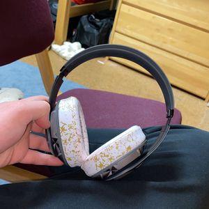 Custom Beats Studio 3 over ear for Sale in Meadowview, VA
