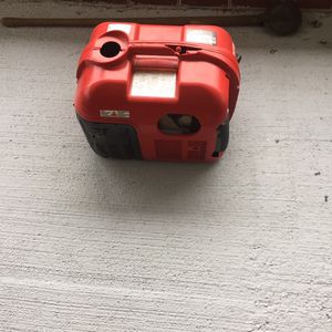 Troy-bilt Portable Generator for Sale in Crewe, VA