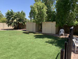 Sheds for sale for Sale in Scottsdale, AZ