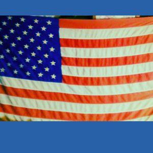 American Flag for Sale in Eureka Springs, AR