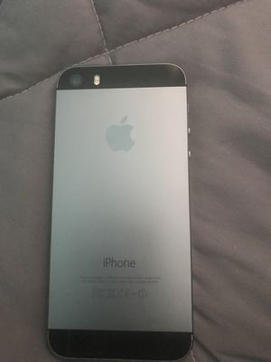 Unlocked iPhone 5 for Sale in Washington, DC