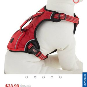 Brand New Kong Waste Harness for Sale in Dallas, TX