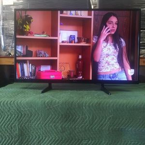 50 Inch Sanyo Roku Smart Tv Led Local Delivery Available for Sale in Lynwood, CA