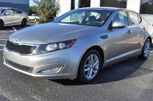 2013 Kia Optima for Sale in Richmond, VA