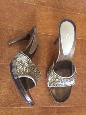 Joey heels size 8 for Sale in Kirkland, WA