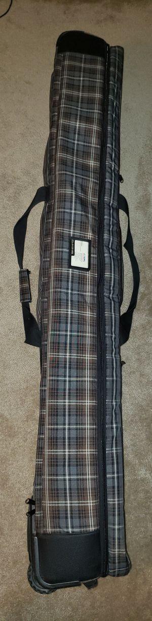 Dakine High Roller Snowboard wheeled bag for Sale in Temecula, CA