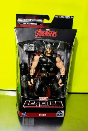 Marvel's Avengers THOR Infinite Series Action Figure/ RARE, New for Sale in The Bronx, NY
