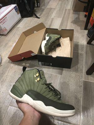 "Jordan 12 ""CP3"" size 10.5 for Sale in Hayward, CA"