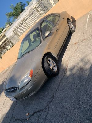 2002 Ford Taurus for Sale in Lake Elsinore, CA