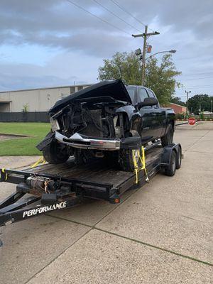 2013 Chevy Silverado for Sale in Baton Rouge, LA