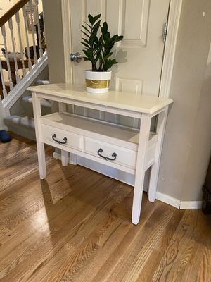 Buffet Accent Console Stand Table for Sale in Redmond, WA