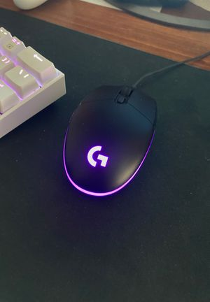 Logitech g pro gaming mouse for Sale in Chula Vista, CA