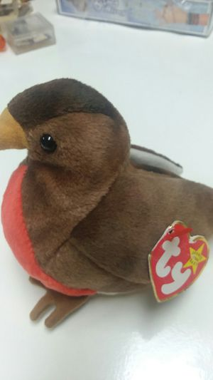 Ty Beanie Baby. Early 1997 for Sale in Eau Claire, WI