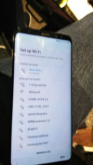Samsung Galaxy s8+ for Sale in Portland, OR