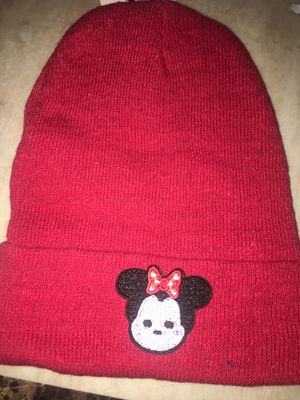 Minnie beanie for Sale in Azusa, CA