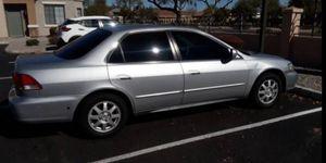 2002 Honda Accord SE for Sale in Phoenix, AZ