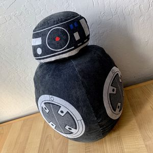 """Star Wars Epoisode 8 The Last Jedi BB-9E Evil Droid Robot Plush Pillowbuddy Stuffed Toy Approx 16"""" tall for Sale in Elizabethtown, PA"""