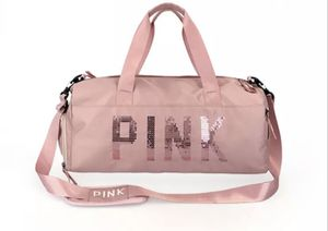 Pink Tote Duffle Bag for Sale in Abilene, TX