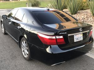 LEXUS LS460 low 86k Miles for trade registered smogged for Sale in El Cajon, CA