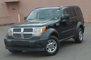 2008 Dodge Nitro for Sale in Fredericksburg, VA