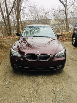 2008 BMW 528i for Sale in North Smithfield, RI