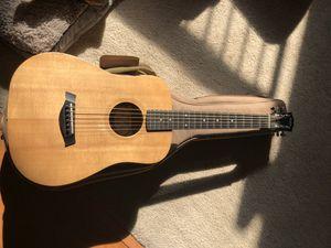 Baby Taylor Acoustic Guitar BT1 for Sale in La Palma, CA