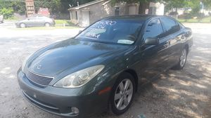 2006 LEXUS gS330 FOR SALE RUN AND DRIVE GOOD WITH LEATHER SEATS AND SUNROOF WITH NAVIGATION SYSTEM 166000 MILES for Sale in Decatur, GA