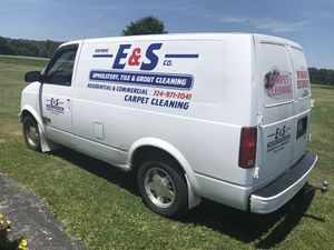 1993 Chevy Astro van for Sale in New Castle, PA
