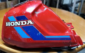 1984-1985 Honda ATC110- ATC125M ** Vintage Gas Fuel Tank** for Sale in Los Angeles, CA