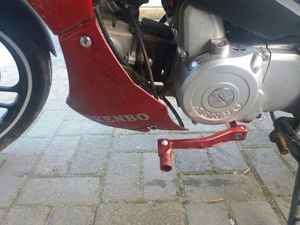 11mm motorcycle gear shifter for Sale in Hollywood, FL