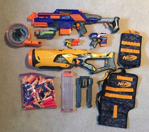 Nerf Guns for Sale in Stanwood, WA