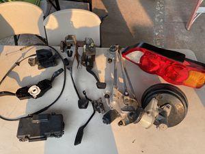 Acura Rsx parts for Sale in Salinas, CA