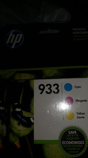 Hp 933 color 2020 for Sale in South Gate, CA