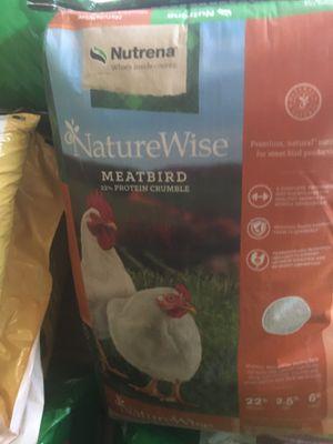Meat bird for Sale in Limestone, TN