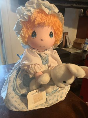 Precious moments doll for Sale in New Port Richey, FL