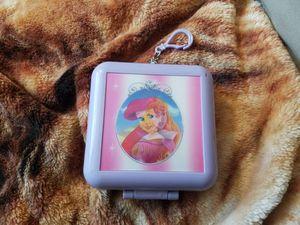 Disney princess travel keychain dominoes for Sale in Davenport, FL