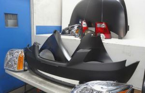 PAINTED AUTO BODY PARTS BUMPERS FENDERS HOODS FOR ANY MAKE AND MODEL for Sale in Addison, IL