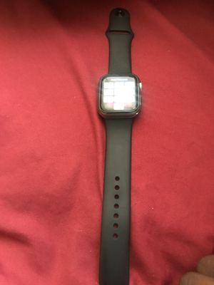 Series 4 Apple Watch for Sale in Brentwood, MD
