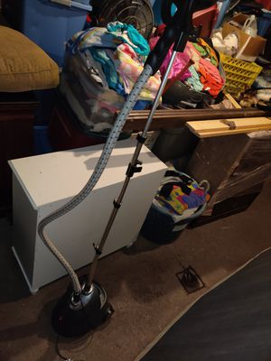 Sharper image steam machine cleaner for Sale in Erie, PA