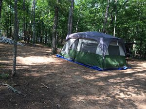 Camping tent for Sale in Lawrenceville, GA