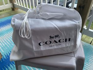Coach purse for Sale in Odenton, MD