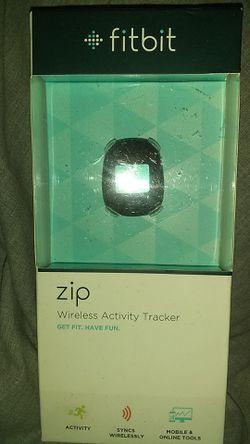 Fitbit Zip Wireless Activity Tracker for Sale in Dublin,  GA
